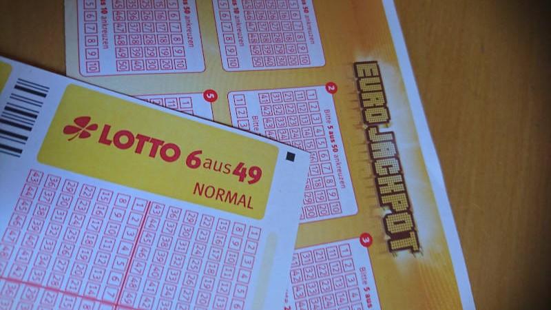 Lotto Annahmestelle in Schwarzbach