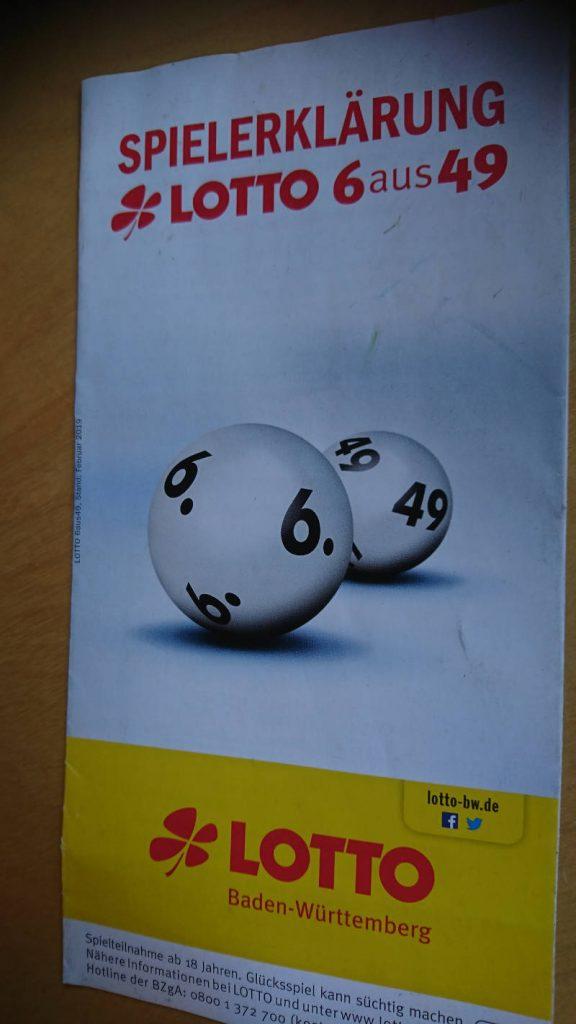 Lotto Annahmestelle in Lauchhammer